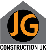 JG Construction Logo